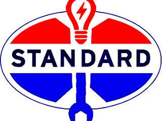 Standard. Electric. Chisinau 24/24. Lustre, prize. Lumina. Mai ieftin nu gasiti !