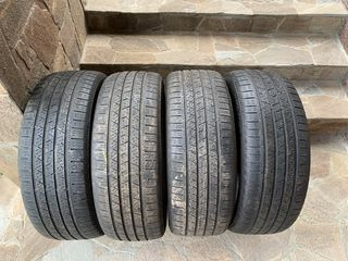 Continental 235/55 R19 CrossContact LX
