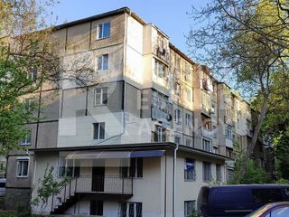 Apartament în regiune cu infrastructură dezvoltată, str. N. Zelinski, Botanica