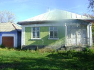 Se vinde casa in sat. Isacova, mun. Orhei