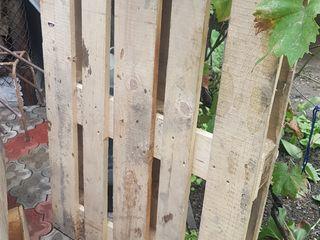 Suport din lemn (padoane)