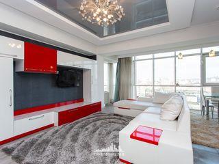 Centru - inima orașului ! 2 camere - design rafinat! 104 mp Ofertă fierbinte!
