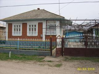 Casa in Drochia.