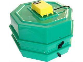 Инкубатор полу-автомат 82 яиц Cleo 5X2DT . Бесплатная доставка . Гарантия 12месяцев