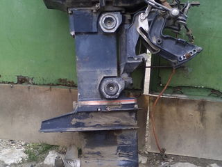 Обменяю или продам лодочный мотор Selva 25