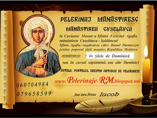 Mănăstirești  pelerinaje ( pelerinaje - deplasări  la  mănăstiri  cu  scop  duhovnicesc)