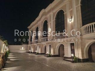 Rezidență de lux Monaco Residence