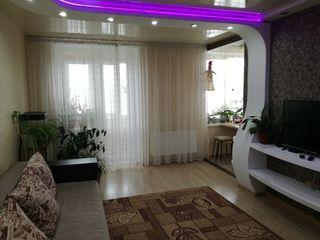 продается 3-х комнатная квартира(Soroca)