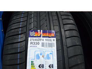 245/45 275/40 r18 winrun r330 garantie--livrare--montare gratis super pret 6500lei