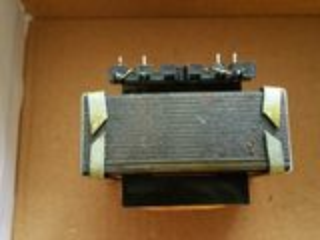 Transformator   9V, 9+9V ,18V / 20 WT Mexico
