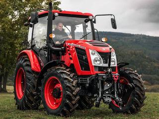 Tractor Zetor Major 80