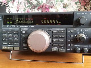 Радиостанция Kenwood TS-450S