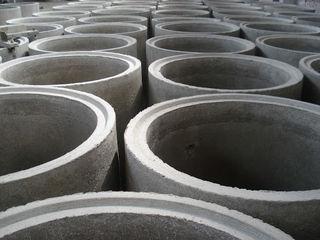 Колодезные кольца копаем септики WC кольца доставка установка