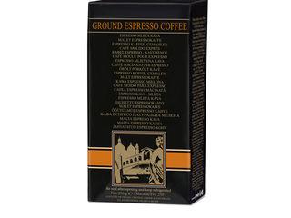 Кофе эспрессо AMWAY