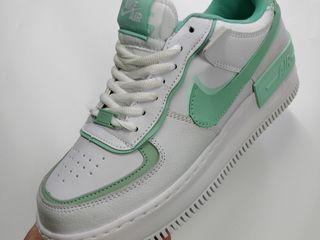 Nike air force mint