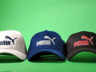 Мужские бейсболки и кепки (Adidas, Nike, Puma, Fila)