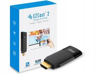 Беспроводной HDMI adapter Ezcast 2 Mirror2TV для смартфонов,планшетов и ноутбуков