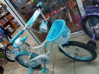 Велосипед новый - 1590л