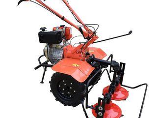 Косилка роторная для мотокультиватора SH-105/Livrare Gratuita in totă țara/ Garanție/4000 lei