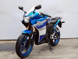 Yamaha CR 250