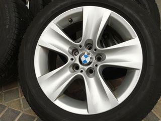 колёса BMW F10  R17