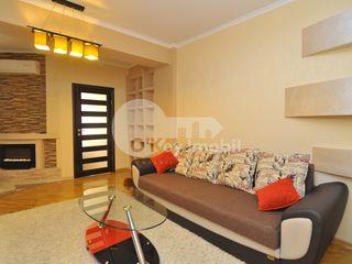 Apartament cu 2 camere, reparat, Centru, Valea Trandafirilor, 450 € !