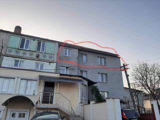 Apartament Colonița