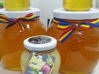 Cumpăr miere polifloră și miere de mai/salcîm  / Закупаем цветочный мед и майский/акациевый мёд