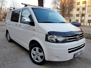 Volkswagen Transporter T6 4x4