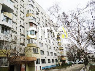 Продаётся 2-х комн. квартира, Кишинев, Центр 59 m