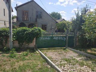 Продаётся дом в Унгенах