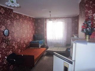 Продается комната в общежитии общ. площадью 28кв.м., на Телецентре по ул. Спрынченоая 1/1
