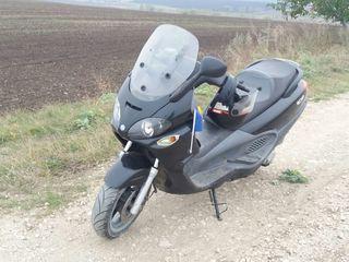 Piaggio 250cc