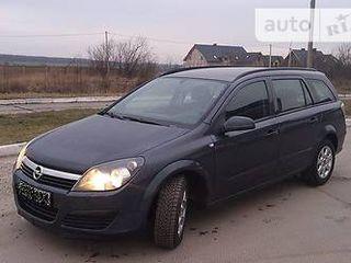 Запчасти Opel Astra H дизель и бензин по хорошим ценам