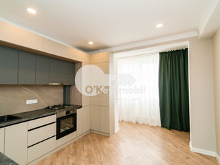 Reparație modernă! 2 camere+living, 80 mp, mobilat, Basconslux - Alba Iulia 79500 €
