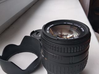 Sigma 28-135mm