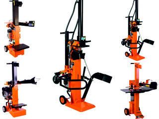 Masini hidraulice de despicat lemne / De la 5 la 16 Tone / Livrare / Achitare in credit / Serbia