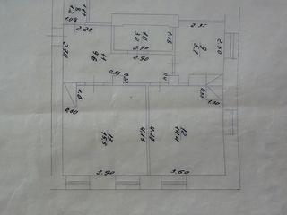Продаю 2к.квартиру по Ломоносова,19(возможно под офис)