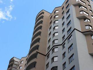 Se vinde apartament cu două odaie, în varianta albă!