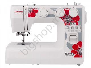 Masina de cusut Janome J-925S  !