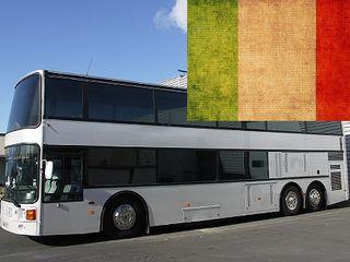 Trasport pasageri  Chisinau -Torino zilnic