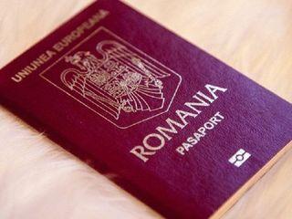 Pasaport roman urgent, transport sigur Iasi . Vaslui . Bucuresti fiecare zi !