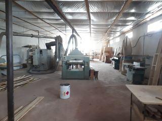 Сдаем производственно-складское помещение 500м2 -1000м2 на Скулянкев произ-ной зоне !Первая линия!