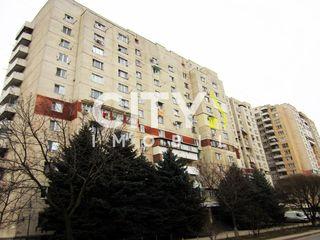 Se vinde apartament cu 1 camera, Chișinău, Buiucani 28 m