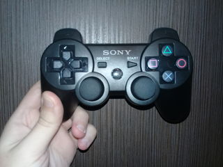 Новый контролер для sony PS 3 + зарядка