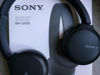 Срочно! SONY WH-CH510 новые с гарантией!