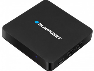 Blaupunkt B-Stream TV Box (DV8535) Android TV 10