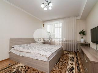 Apartament 1 cameră, 54 mp, euro reparație, Buiucani, 51900 € !