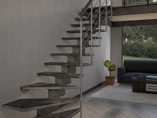 Лестницы деревянные на заказ ! Scara din lemn la comanda pentru casa D-stră. Reducere -20%