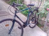 немецкий велосипед в отличном состояний